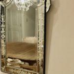 お部屋に鏡を飾る効果