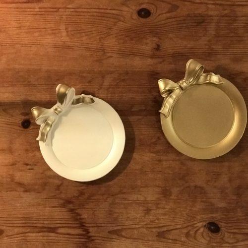 テーブルをキレイに保つためにコースターは必要?リボンを使うのに年齢制限ありますか?