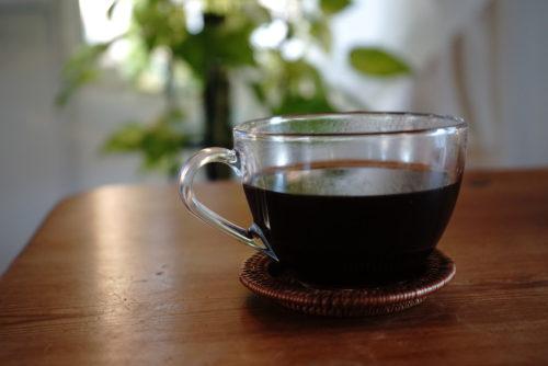 レギュラーコーヒーをフレーバーコーヒーに変える方法