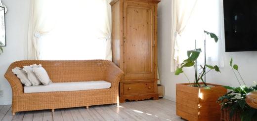 イギリスの家具職人が作ったペニーワイズ