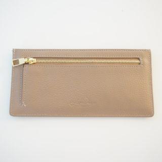 超極薄長財布