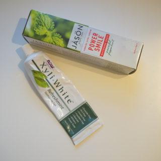 iHarb歯磨き粉